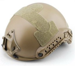 Шлем WST реплика FAST MH-type тан L/XL