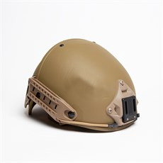 Шлем FMA реплика CP Airframe Helmet Dark Earth L/XL