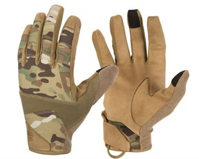 Перчатки Helikon Range Tactical Gloves