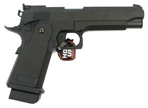 Пистолет электро Cyma Hi-CAPA / CM128
