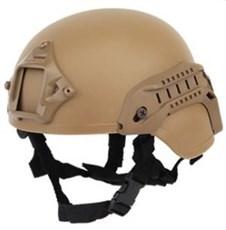 Шлем WST ACH MICH 2000 с рельсами тан