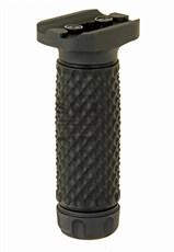 Ручка переноса огня Big Dragon Keymod System GolfBall Pattern Long Grip BK