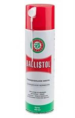 Спрей смазка оружейная Ballistol 400мл
