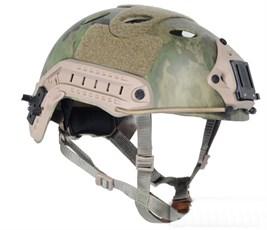 Шлем FMA реплика FAST PJ-Type T-FG L/XL
