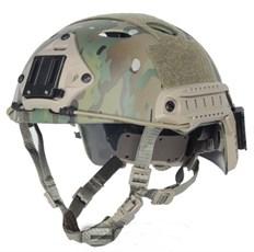 Шлем FMA реплика FAST PJ-Type Multicam M/L