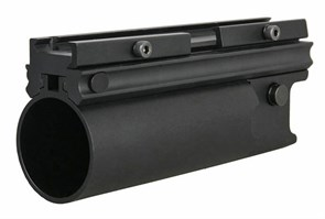 Гранатомет подствольный Big Dragon MB Style XM203 6 Inch BK