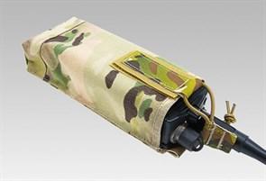 Подсумок для радиостанции AVS MBITR Multicam