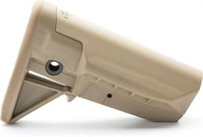 Приклад телескопический E&C Gunfighter Mod 0 SOPMOD тан