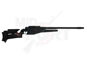 Болтовка спринг King Arms Blaser R93 LRS1 Tactical