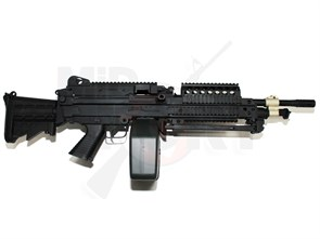 Привод A&K MK 46 MOD 0 металл