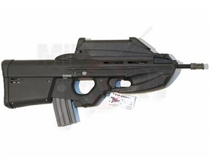 Привод G&G FN F2000 с прицелом черный