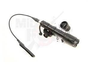 Фонарь тактический M600U 500 люмен Element c выносной кнопкой /EX356