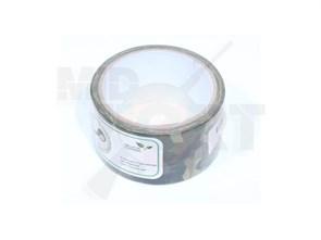 Лента маскировочная флектарн 50мм/5м